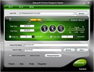 How to Make Own Ringtones,Text/Alerts Tone for iPhone 7/6S ...