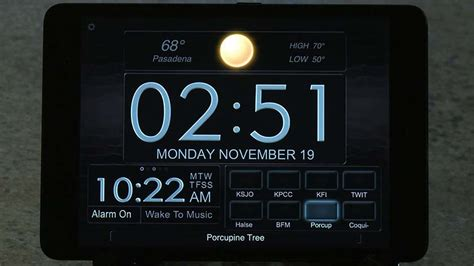 Top 4 Free Alarm Clocks App For Kindle