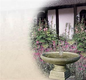 Stein Deko Garten : kleiner deko springbrunnen aus stein kaufen online shop ~ Whattoseeinmadrid.com Haus und Dekorationen