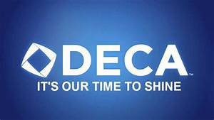 Ahs Deca 2014 Promotional Video