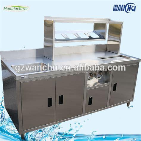 ss kitchen sink manufacturers custom stainless steel industrail kitchen sink base 5677