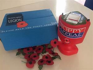 Remembrance Sunday – The Poppy Appeal | St James School ...