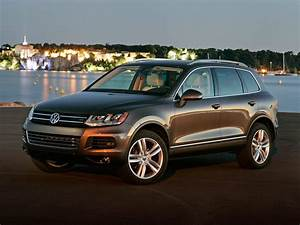 Ww Touareg : 2013 volkswagen touareg price photos reviews features ~ Gottalentnigeria.com Avis de Voitures