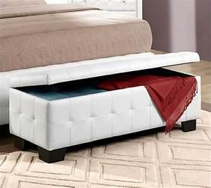 Bettbank Mit Stauraum : sitzbank schlafzimmer ~ Watch28wear.com Haus und Dekorationen