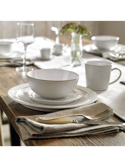 denby dinnerware johnlewis foundation pieces canvas natural