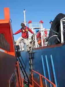 Boarding Sjofartsverket