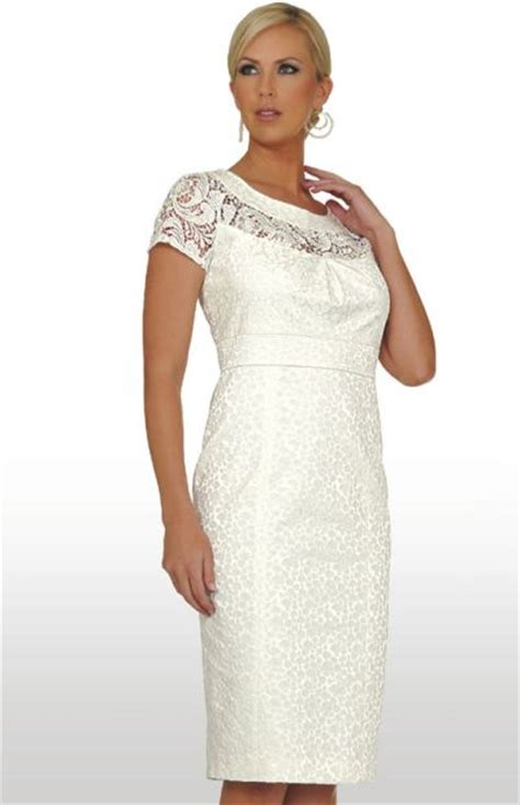 White church dresses for juniors - All women dresses