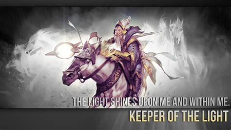 keeper of the light dota 2 wallpapers dota2 wallpaper keeper of the light