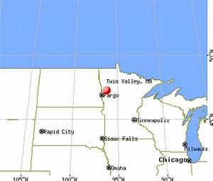 Twin Valley, Minnesota (MN 56584) profile: population ...