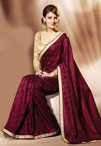 saree designs attractive indian saree blouses designs for 2017