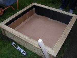 Fabriquer Un Carré Potager : mon potager en carr s page 2 au jardin forum de jardinage ~ Preciouscoupons.com Idées de Décoration
