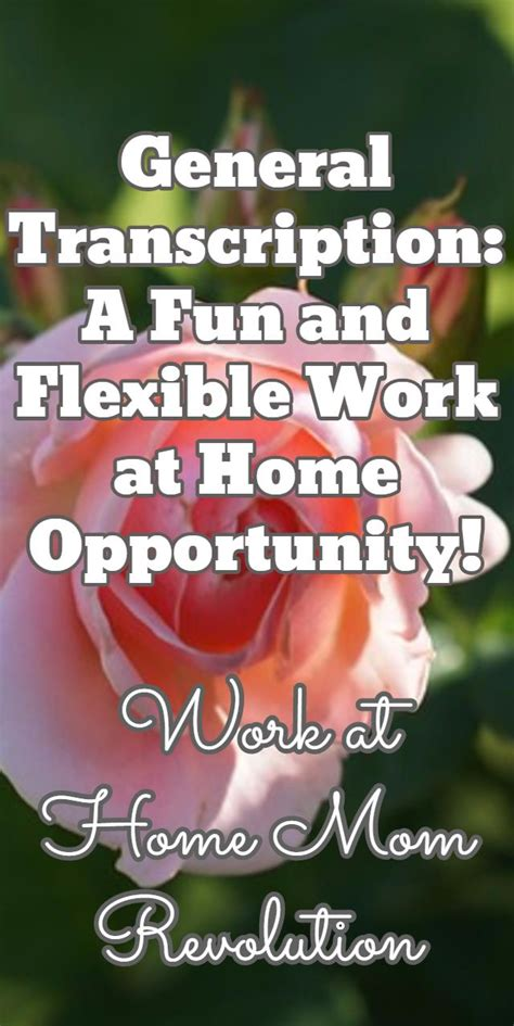 transcription at home how to start your work at home general transcription career around the worlds work at home