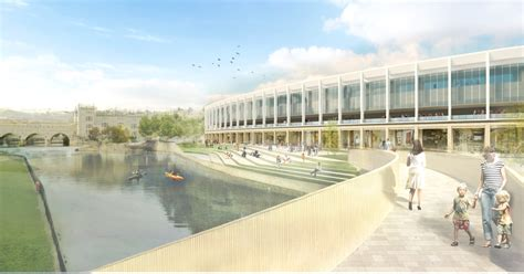 Bath News by Stadium For Bath The Praise And Excitement For Proposed