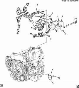 Hummer Wiring Harness  Engine