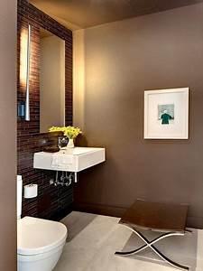 Half bath design ideas on Pinterest | Half Baths, Powder ...