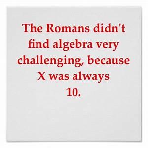 funny math jokes