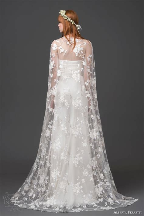 alberta ferretti wedding dresses   bridal