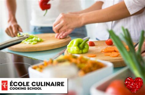 cuisine culinaire ecole culinaire montreal
