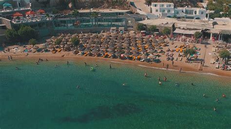 Paradise Beach Guapaloca Mykonos Trailer 2016 Youtube