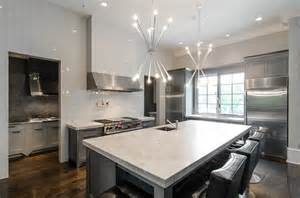 kitchens with stainless steel backsplash gray kitchen modern kitchen pricey pads