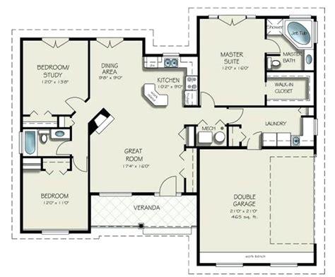 3 Garage House Plans Australia