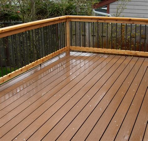Trex Decking Problems 2009 by Trex Decking Problems