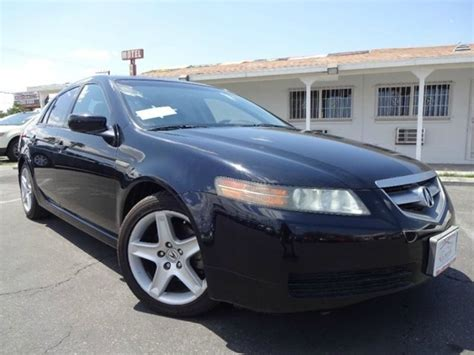 2005 Acura Tl For Sale By Owner In Las Vegas, Nv 89104
