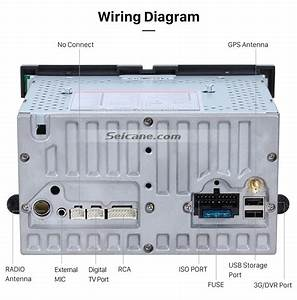 Ford Radio 2006 Rds Wiring Diagram