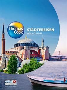 Thomas Cook Städtereisen : thomas cook staedtereisen 12 13 by tim gloor issuu ~ Orissabook.com Haus und Dekorationen