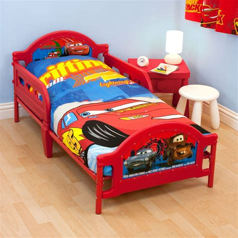 all character junior toddler beds free p p new