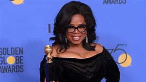 Oprah for President? Speculation Rises About 2020 Run ...