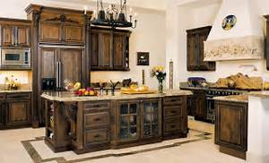 Alluring Tuscan Kitchen Design Idea Warm Traditional Feel Idea 4 Home Everything You Need To Know For Tuscan Home Decor