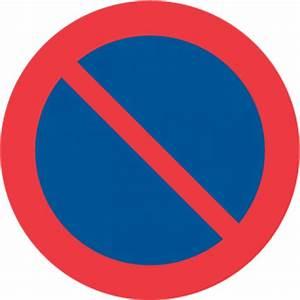 Förbud att parkera
