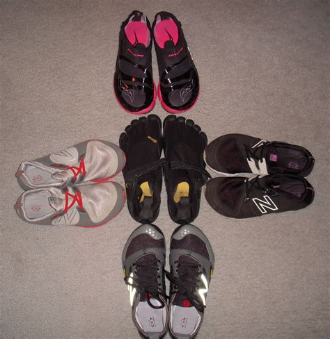 shoes kettlebell