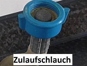 Waschmaschine Zulaufschlauch Verlängern : waschmaschine anschlie en selbst machen ohne kosten ~ Frokenaadalensverden.com Haus und Dekorationen