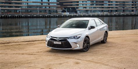 Review Toyota Camry by 2017 Toyota Camry Review And Farewell Caradvice