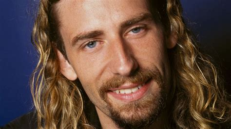 chad kroeger   dont hear   anymore
