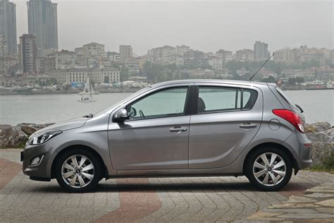 Hyundai I20 Picture by Hyundai I20 2012 Pictures Hyundai I20 2012 Images 4 Of 23