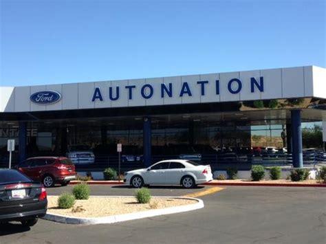 AutoNation Ford Scottsdale : Scottsdale, AZ 85260 Car