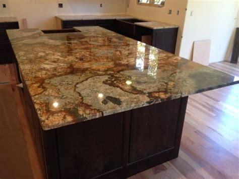 Atlas granite Upstairs kitchen Reno   For the home