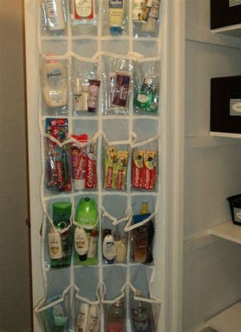 diy bathroom storage ideas  small spaces craftriver