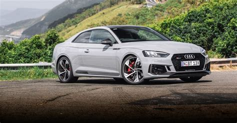 Review Audi Rs5 by 2018 Audi Rs5 Review Caradvice