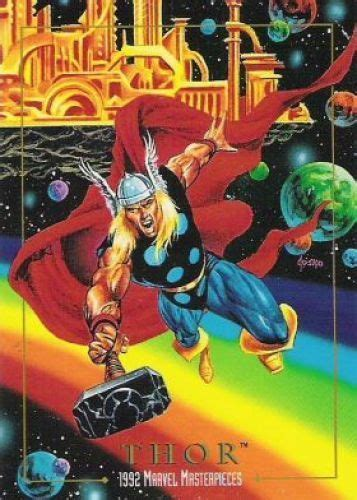 556 Best Images About Thor And The Nine Realms On Pinterest