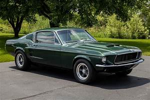 1967 Ford Mustang Fastback Bullitt Tribute for sale on BaT Auctions - sold for $56,000 on August ...