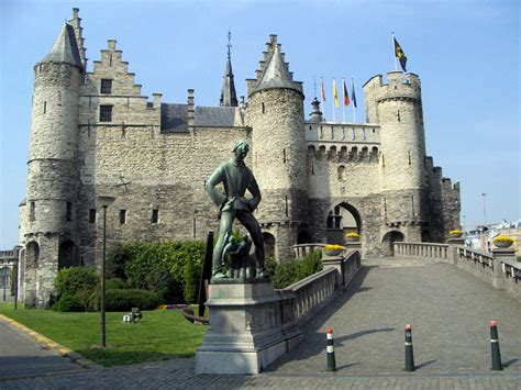 Check spelling or type a new query. Antwerpen: Was zu besuchen und anzusehen   Kultur ...