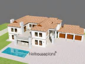 5 bedroom 4 bathroom house plans t500d nethouseplans