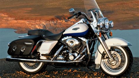 Harley Davidson Road King Wallpaper by Harley Davidson Road King Hd Wallpaper Background Image