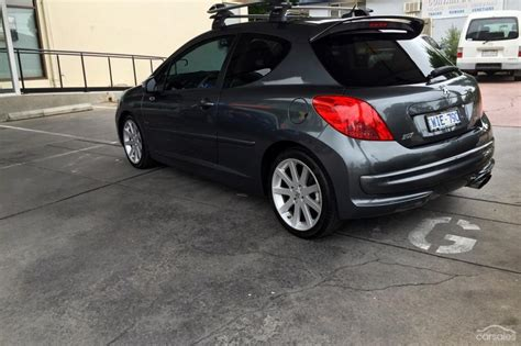 new cars peugeot sale peugeot 207 gti for sale