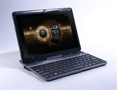 Acer Iconia Tab W500, Presentazione, Foto, Video