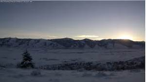 Star Valley Weather: Bitter Cold Friday Morning Wyoming ...
